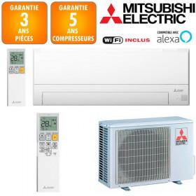 Climatiseur Réversible Mitsubishi MSZ-BT50VGK