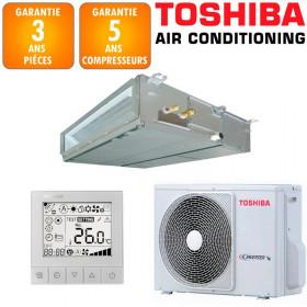 Climatiseur Toshiba Gainable RAV-RM561BTP-E