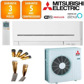 Climatisation Prêt à poser Mitsubishi MSZ-AP50VGK