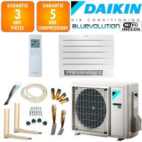 Pack Climatisation Console Daikin FVXM25A