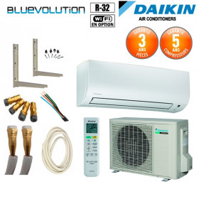 Pack Climatisation Mural Daikin FTXP35M