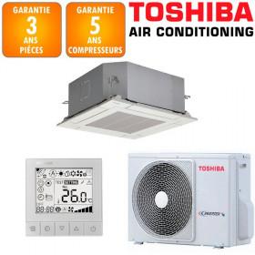 Climatiseur Toshiba Cassette RAV-RM401MUT-E
