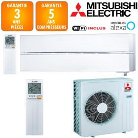Climatiseur Mural Mitsubishi MSZ-LN60VGV