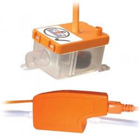 ASPEN - Pompe de relevage Mini Orange