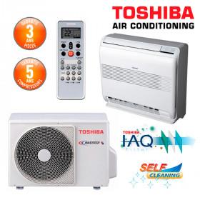 Climatiseur Console Toshiba R32 RAS-B13J2FVG-E