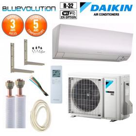 Pack Climatiseur à faire poser Daikin FTXM25R