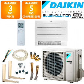 Pack Climatisation Console Daikin FVXM35A