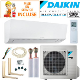 Pack Confort Climatiseur Daikin FTXM50R
