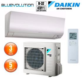 Climatiseur Daikin FTXM71R + RXM71R BLUEVOLUTION