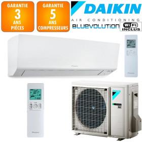 Climatiseur Daikin FTXM25R + RXM25R BLUEVOLUTION