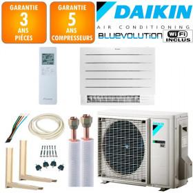 Pack Climatiseur à faire poser Console Daikin FVXM35A