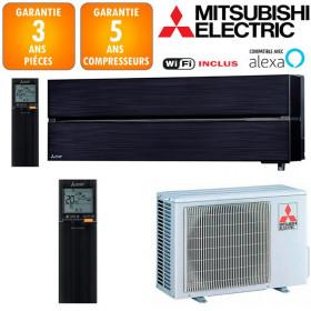 Climatiseur Mural Mitsubishi MSZ-LN25VGB
