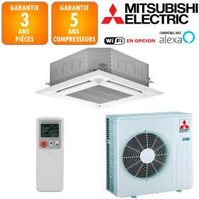 Climatiseur Cassette Mitsubishi PLA-M60EA