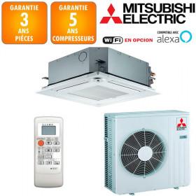 Climatiseur Cassette Mitsubishi SLZ-M50FA
