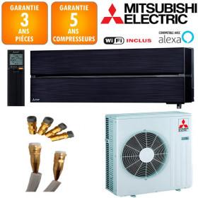 Climatisation Prêt à poser Mitsubishi MSZ-LN60VGB