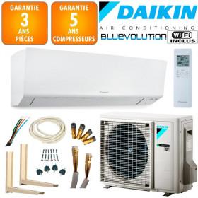 Pack Climatiseur Daikin Perfera FTXM25R + RXM25R