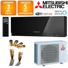 Climatiseur Prêt à poser Mitsubishi MSZ-EF42VGKB