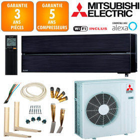 Pack Climatisation Mitsubishi Mural MSZ-LN60VGB