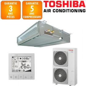 Climatiseur Toshiba Gainable RAV-RM1601BTP-E