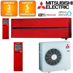 Climatiseur Réversible Mitsubishi MSZ-LN60VGR