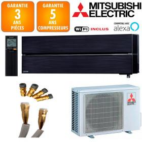 Climatisation Prêt à poser Mitsubishi MSZ-LN25VGB